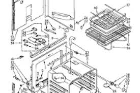 whirlpool microwave oven wiring diagram wiring diagram