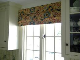 Roman Shades Valance Maison Decor Mock Roman Shade
