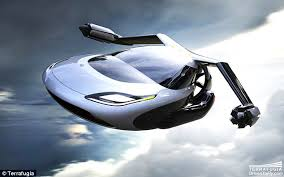 can you get a new car with no credit new tf x flying car concept that can fit in a normal garage