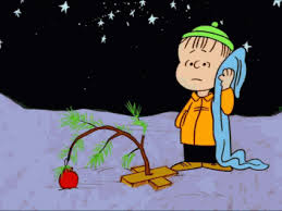 the 8 best christmas movie quotes charlie brown christmas tree