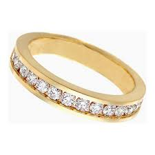 yellow gold wedding bands yellow gold wedding bands from mdc diamonds