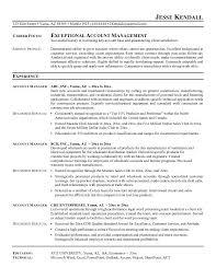 sle resume for key accounts manager roles in organization accounting clerk resume sle shalomhouse us