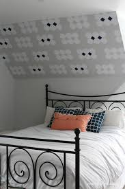 Ideas For Decorating A Home Best 25 Slanted Walls Ideas On Pinterest Slanted Wall Bedroom