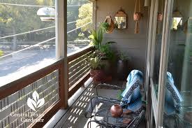 big ideas for small space gardens central texas gardener