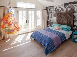 Wood Floors For Bedrooms Pictures Options  Ideas HGTV - Flooring for kids room