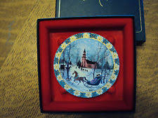 p buckley moss ornaments ebay