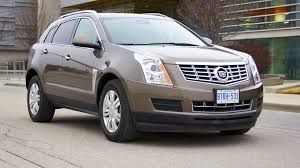 used cadillac srx review 2010 2015