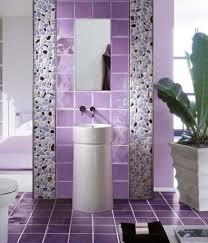 purple ceramic floor tile including flooring stupefying good tiles