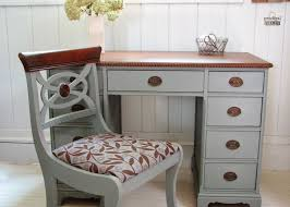 Desk Refinishing Ideas Beautiful Vintage Desk Ideas With Best 25 Oak Desk Ideas On