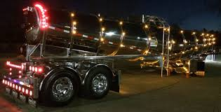 deep drop tank trailer mac ltt inc design and fabrication of
