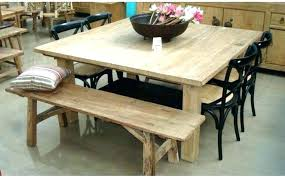 Square Dining Room Tables For 8 Square Dining Room Table For 8 Dining Tables That Seat 8 Square