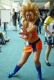 Dragon Ball Halloween Costumes Dragon Ball Female Cosplay Dragon Ball Dragon