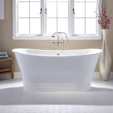 bathrooms with freestanding tubs 67