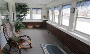 Front Porch Decor Ideas by Enclosed Front Porch Decorating Ideas Home Design Great Luxury And