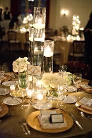 Simple Vase Centerpieces 119 Best Floating Candles Images On Pinterest Flower