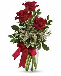 congratulations flowers cranford florist and gifts s thoughts of you bouquet with