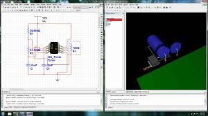 circuit design multisim and ultiboard youtube