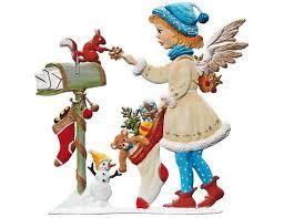 wilhelm schweizer german pewter ornaments tagged g