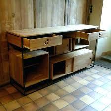 meuble plan travail cuisine meuble de cuisine avec plan de travail integre meuble de cuisine
