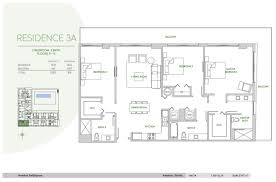 St Regis Residences Floor Plan Residences At Park Square Aventura New Condos For Sale Bogatov