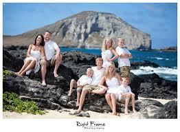Oahu Photographers Www Rightframe Net U2013 Oahu Family Portrait Photography At Makapuu