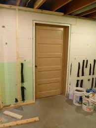 three things very dull indeed basement remodel project west door