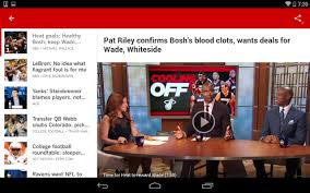 espn app for android espn android apps on play