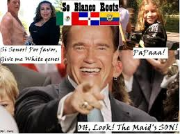 Mexican Maid Meme - movin on up the mexican maid madness la raza natives spirit