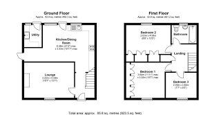exles of floor plans exle of floor plan drawing clipartxtras
