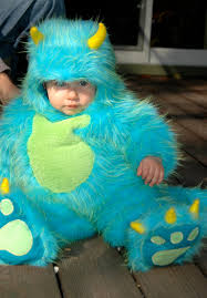 Monster Inc Halloween Costumes Juicy Bits 41 Best Costume Ever