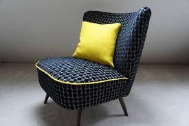 fauteuil de la maison fauteuil maison du monde gallery of fauteuil en velours vert sao
