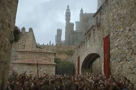 Game Of Thrones Google Map Game Of Thrones Trailer 2 Season 7 Scene Breakdown Time