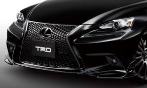 lexus 2014 black 2014 lexus is tuned by trd freshness mag