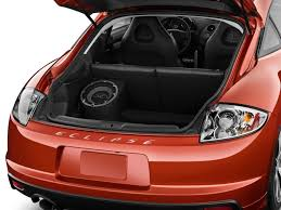 image 2011 mitsubishi eclipse 3dr coupe auto gs sport trunk size
