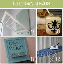 Laundry Room Decor Ideas 12 Ways To Beautify Your Laundry Room Tip Junkie