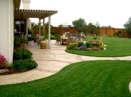 simple backyard ideas landscaping cheap pinterest homelk com