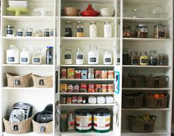 Ikea Pantry Shelf White Ikea Billys To Update Pantry What Could I Used For The