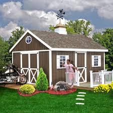 best barns easton20 easton 12x20 shed kit