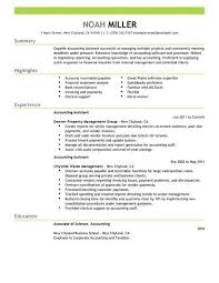 resume templates accounting assistant job summary exle accounting assistant resume exles accounting finance resume