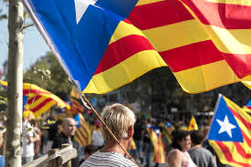 is catalan independence the next brexit the eurosceptic