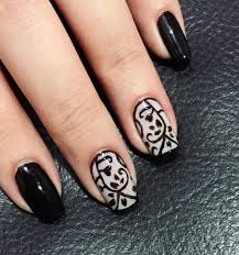 cute easy acrylic nail designs choice image nail art designs