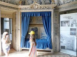 chambre bleue la chambre bleue si on a la chance que le château soit ouvert