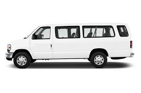 nissan van 15 passengers 2011 ford e 150 reviews and rating motor trend