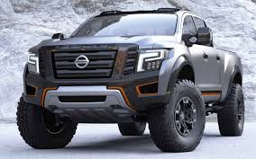 titan nissan 2017 2017 nissan titan warrior price specs car models 2017 2018