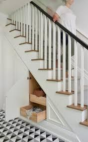 Foyer Stairs Design Hidden Storage Under Staircase Design Ideas