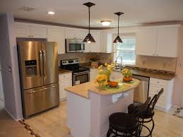 Transitional Kitchen Ideas Kitchen With L Shaped U0026 Flush In Daytona Beach Fl Zillow Digs
