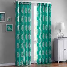 intelligent design adwin printed window curtain ebay