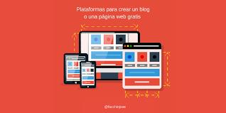 imagenes libres para publicidad 12 plataformas para crear un blog gratis josé facchin