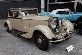 roll royce carro rolls royce phantom ii wikiwand