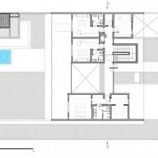 Two Story Rectangular House Plans Home Design Luxury House Design With Glass Wall Rectangular House
